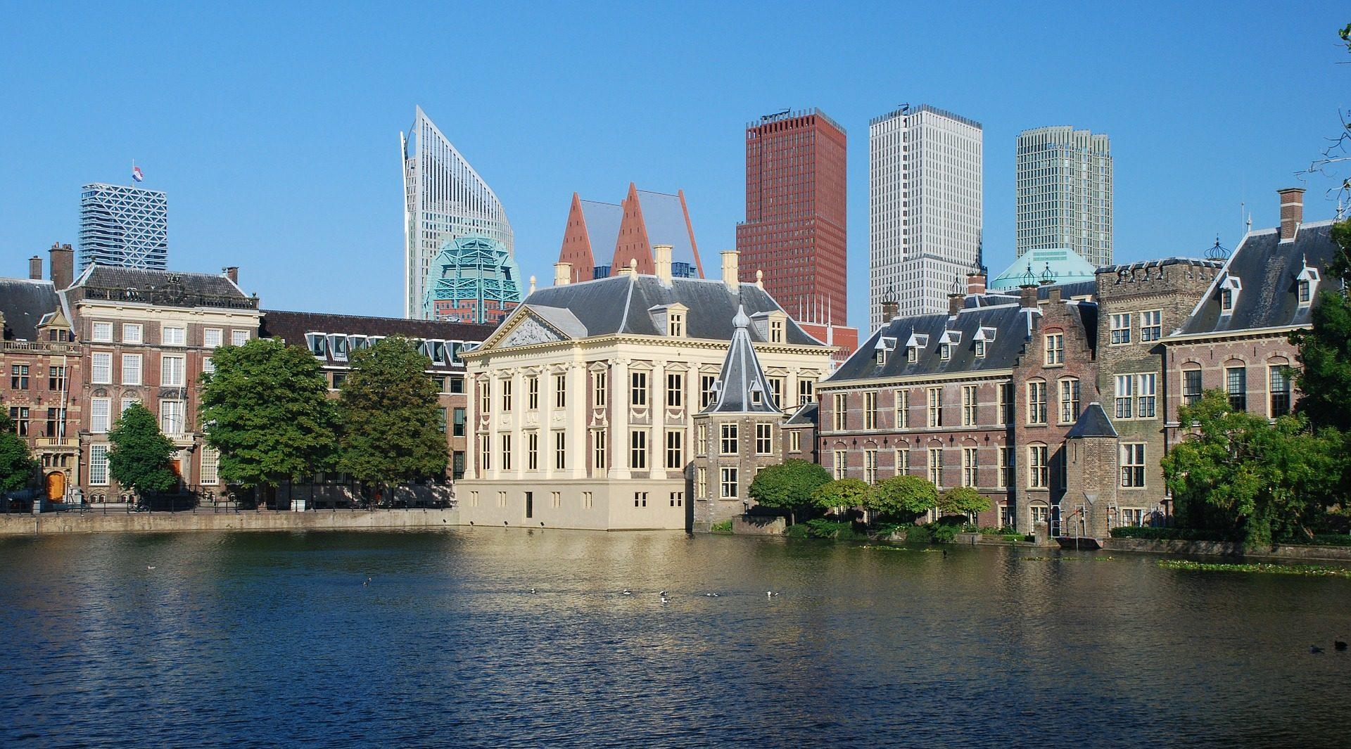 en Haag-aankoopmakelaar