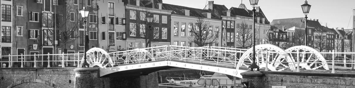 Middelburg-Binnenstad