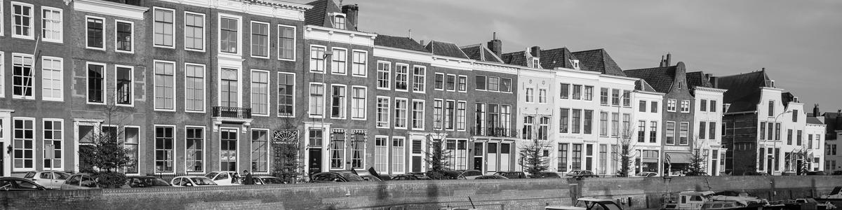 Middelburg-wonen