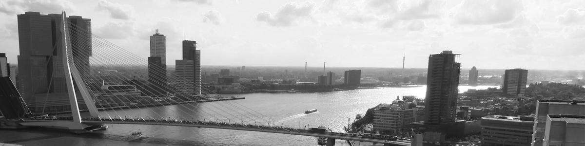 Rotterdam-haven