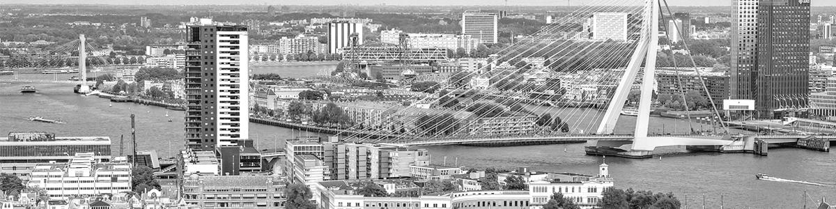 Rotterdam-wonen