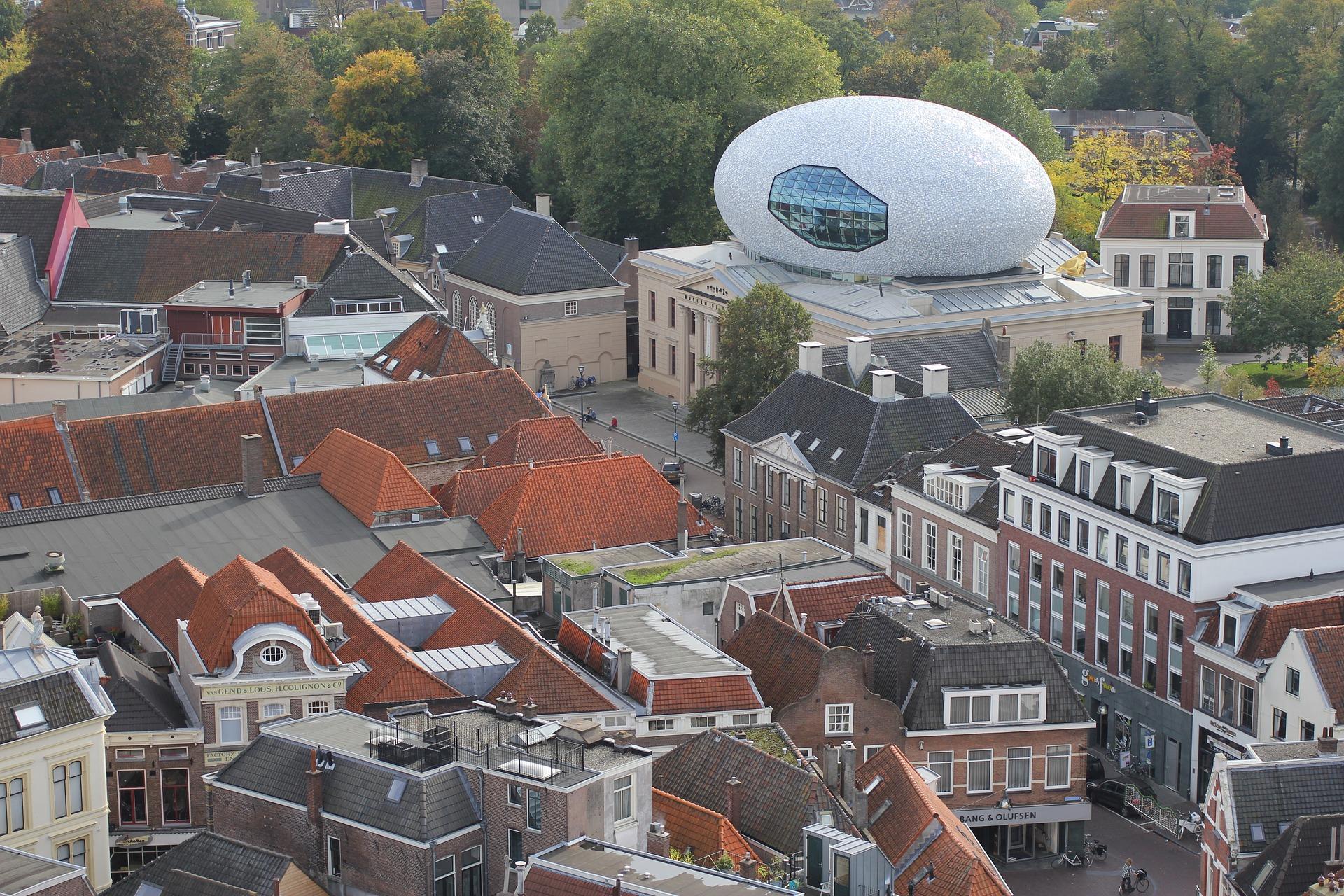 Zwolle-aankoopmakelaar