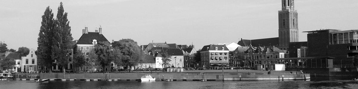 Zwolle-gracht