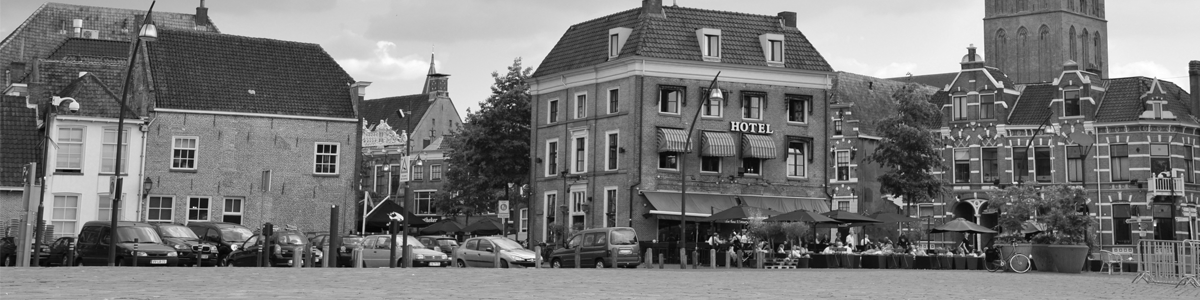 Zwolle-wonen