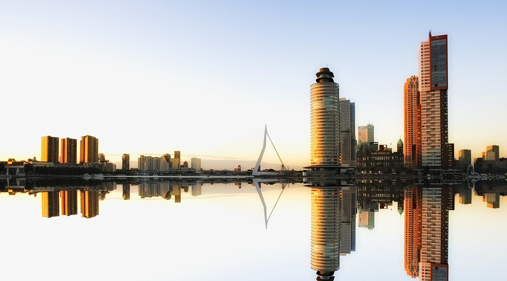 aankoopmakelaar Rotterdam