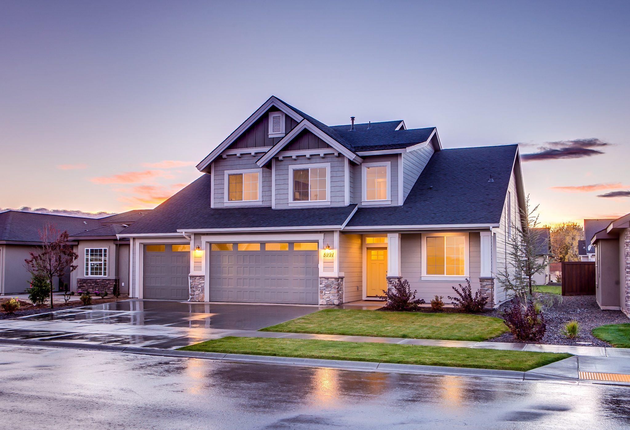 Aandachtspunten bij een woning kopen en verkopen