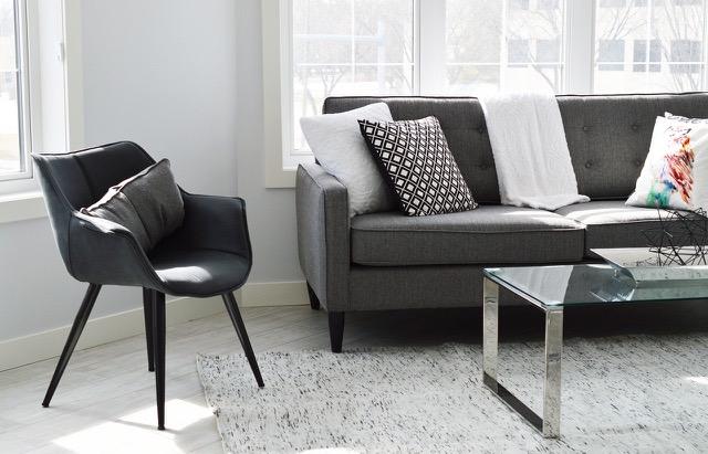 Een huis mooier maken met nieuwe meubelen
